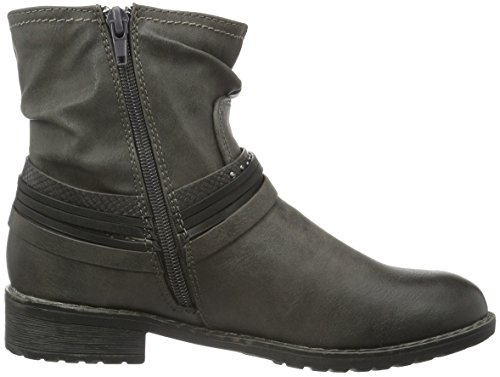 210 Graphite Ankle Stiefelette 3 5 Grey Klain Jane Boots Women's Grey wgFnSz
