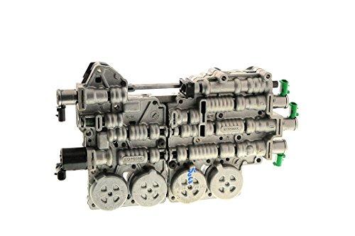 valve body assembly - 2