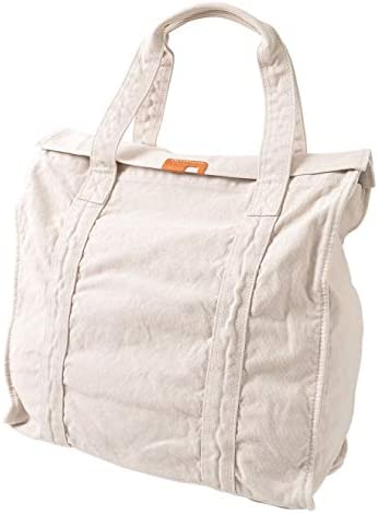 反応染キャンバスビッグボストンバッグ 製品染め 洗い加工 鞄 (JA-1075-2)