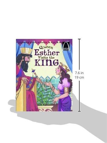 Queen Esther Arch Books Karen Clopton Dunson 9780758634290