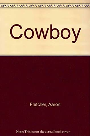 book cover of The Cowboy