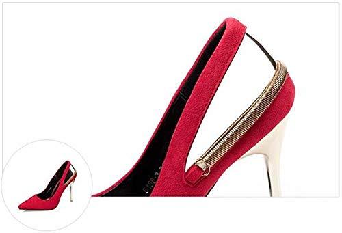 De Zapatos Simple Métodos Flyrcx E Otoño La Tipos Utilizar Invierno A Moda Para Dos En Parte AqqEwTf