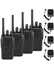 BF-88A FRS Radio (4 Pack)