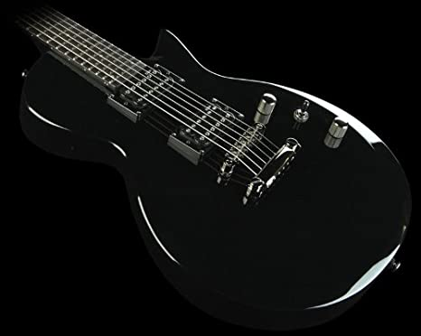 Esp Ltd EC-10 guitarra eléctrica Negro: Amazon.es: Instrumentos musicales
