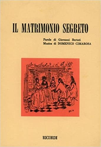 Lire un Il Matrimonio Segreto epub, pdf