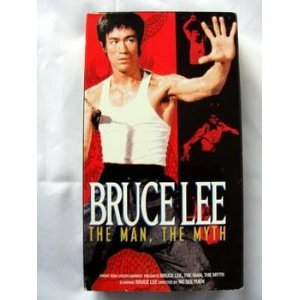 Bruce Lee:The Man the Myth