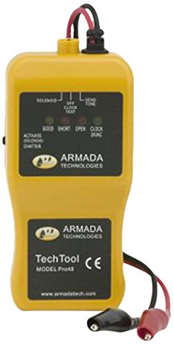 Armada Pro48 Multi-Function Irrigation System Tester