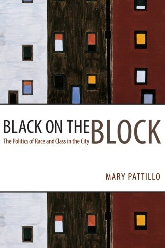 Black on the Block: The Politics of Race and Class in the City]()