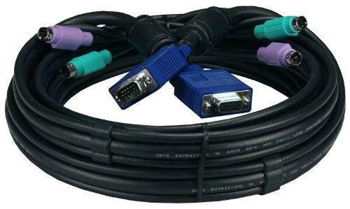 Qvs Kvm Cables - 8