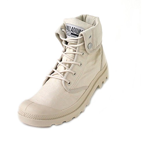 ecru Army Sneaker Alto A – Adulto Collo Unisex Training sahara Baggy Palladium Camp Beige Cq5xpOpw