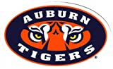 NCAA Auburn Tigers Car Magnet ''Urn'' (Small, 2 Pack)