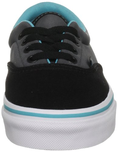 2357fa468b Vans Unisex-Adult Era Neoprene (Neoprene) Black Scuba Blue Trainer VNKO5KY  4 UK  Amazon.co.uk  Shoes   Bags