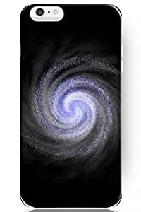 New Fashion Retro Vintage Design (4.7-Inch) Apple Iphone 6 Case -- Bling and Shinny Galaxy Nebula by icecream design