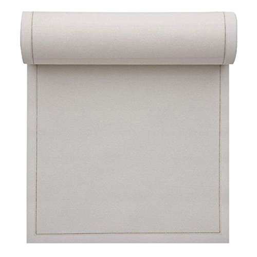 (Cotton Dinner Napkin - 12.6 x 12.6 in - 12 units per roll -)