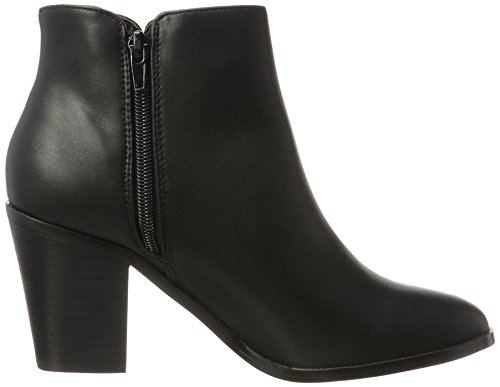 Pspera Pieces Botines Femme Black Boot wqY0xv60P