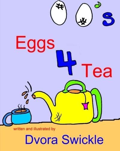 Eggs 4 Tea pdf epub