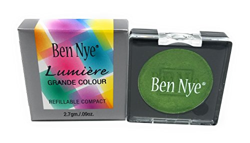 Ben Nye Lumiere Grande Colour (Chartreuse) (Snap Shimmering Design Stars)