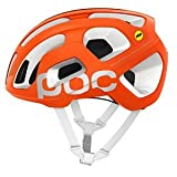 Cheap Poc Octal Avip MIPS Zink Orange/Hydrogen White Small Helmet