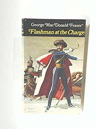 book cover of Flashman at the Charge