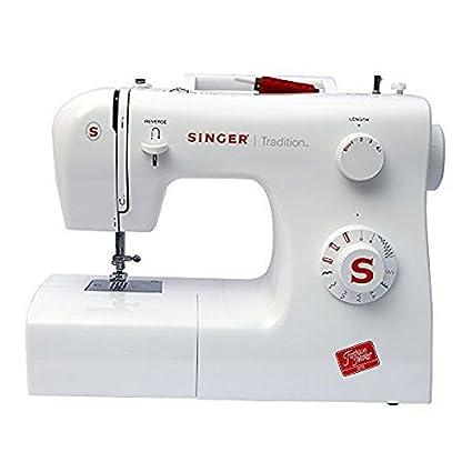 Máquina de coser eléctrica – potencia 85 Watts incluye caja de costura