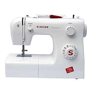 Máquina de coser eléctrica - potencia 85 Watts incluye caja de costura: Amazon.es: Electrónica