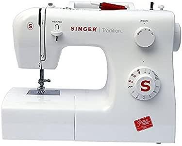 Máquina de coser eléctrica – potencia 85 Watts incluye caja de ...