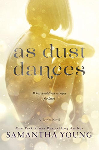 As Dust Dances by [Young, Samantha]