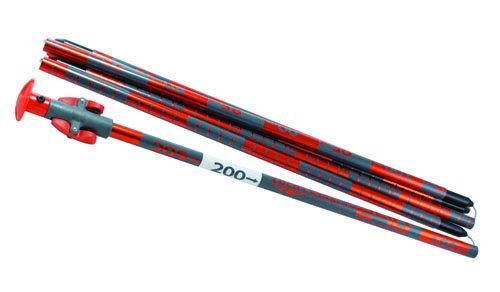 Backcountry Access Stealth 240 Probes One Size by Backcountry Access