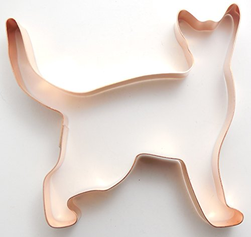 Abyssinian Cat Cookie Cutter