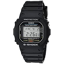Casio DW5600E-1V Mens G-Shock Watch