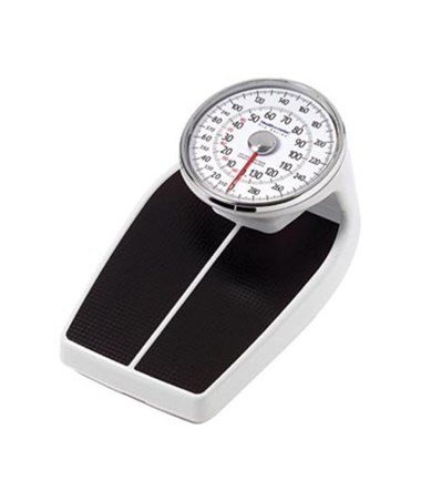 Health O Meter 160kg Mechanical Bathroom Scale by Health o Meter