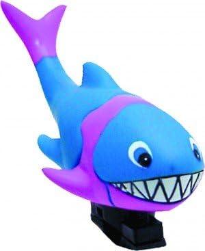 Action Animal Shark Horn