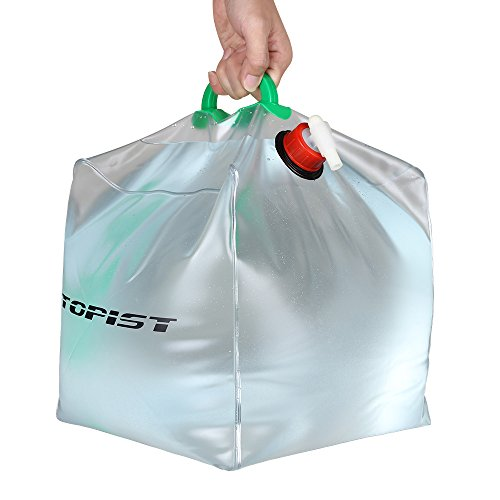 Collapsible Container Topist Emergency Backpacking product image