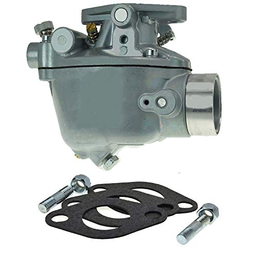 (Eae9510D Carburetor for Ford 600 700 134Cid Gas Tractor Replacement Import Carb Eae9510D)