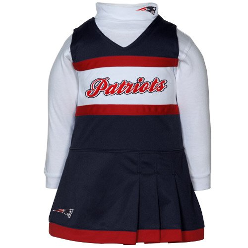 UPC 886281126840, Reebok New England Patriots Infant Cheer Uniform 12 Months