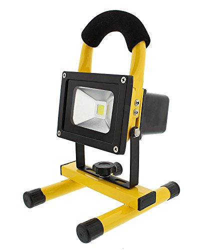 spotlights 10w led outdoor work lights camping portable led work light camping emergency