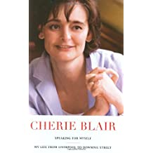 Cherie Blair: The Autobiography