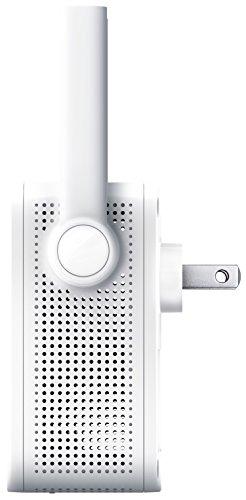 tp link ac1200 wifi range extender manual