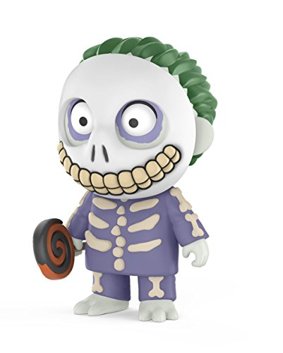 Funko 5 Star: Nightmare Before Christmas-Barrel Collectible Figure, Multicolor
