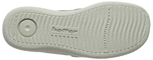 Hotter 183 Low Women's Slippers Multi Top Beige Wrap Beige S8SWqnrx