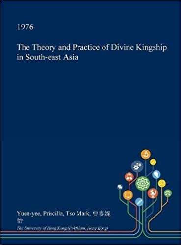 divine theory of kingship