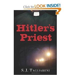 Hitler's Priest S.J. Tagliareni