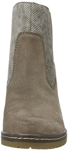 pepper S Femme Marron 324 Chelsea oliver 25431 Bottes Yr4qgY