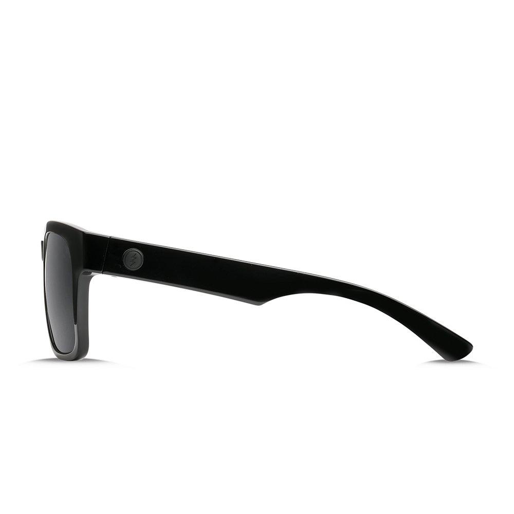 Electric Visual Zombie S Gloss Black Ohm Grey Sunglasses 43229 44347 Powerstroke Wiring Harness Sleeve