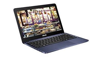 ASUS X205TA-UH01-BK Signature Edition Laptop