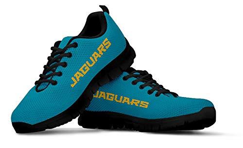 Jaguars Shoes, Jacksonville Jaguars Shoes
