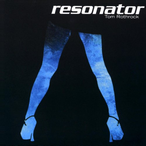 Cover of Resonator