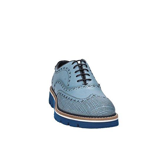 CRISTIANO GUALTIERI 800F Lace-up Heels Man Blue 43 buy cheap wiki sale 2014 newest sale best 1I7F9