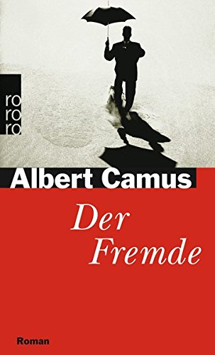 Der Fremde (German Edition)