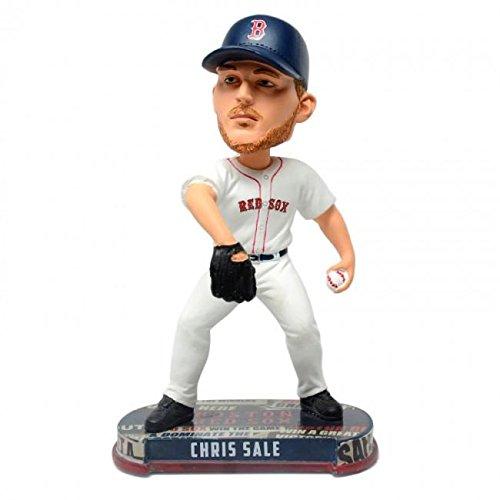 (Chris Sale Boston Red Sox Headline Special Edition Bobblehead MLB)